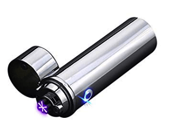 best survival lighters - Saberlight Sparq Plasma Lighter