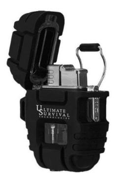best survival lighters - Windmill Delta STORMPROOF Lighter