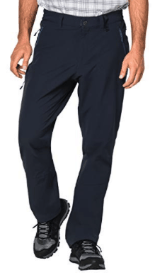 best tactical pants - jack wolfskin