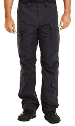 best tactical pants - under armour medic