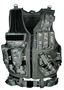 best tactical vests - UTG 547
