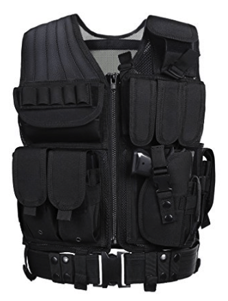 best tactical vests - gz xinxing