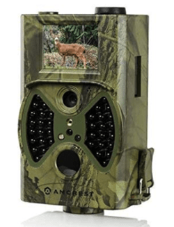 best trail camera - amcrest