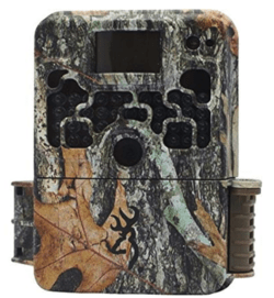 best trail camera - browning strike force