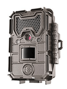 best trail camera - bushnell trophy