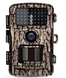 best trail camera - foxelli