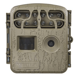 best trail camera - moultrie game spy