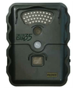 best trail camera - primos truth