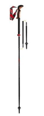 best trekking poles - leki micro vario