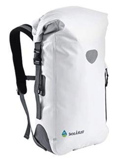 best waterproof backpack - backsak
