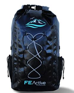 best waterproof backpack - fe active