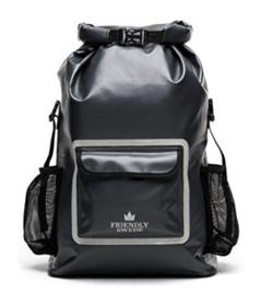 best waterproof backpack - friendly swede