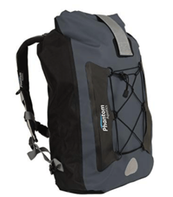 best waterproof backpack - phantom aquatics walrus