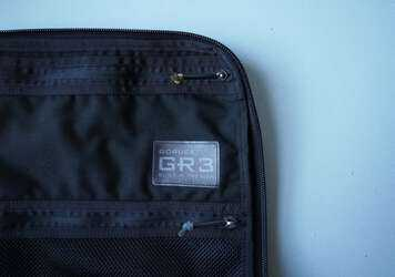 goruck gr 3 review