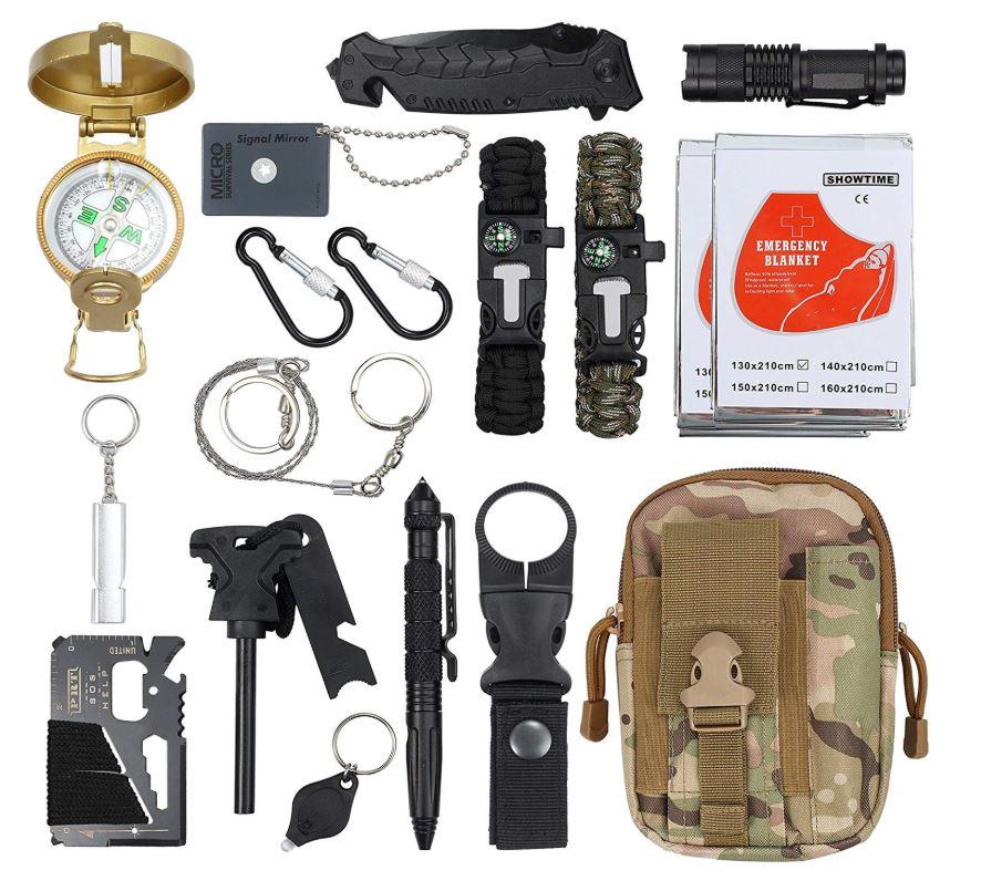 kit de supervivencia comparativa y compra de los top mejores kit de supervivencia del mercado 2020 tienda online de supervivencia kit de salvamento y emergencias botiquin www.kitsupervivencia.com