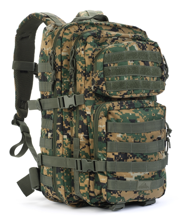 Red Rock Large Assault Pack